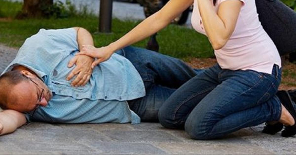 Un mes antes de sufrir un ataque al corazón tu cuerpo te avisa con estos 6 síntomas
