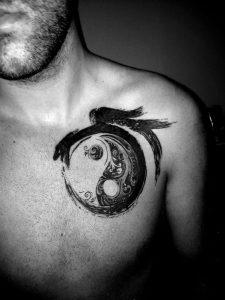 tatuajes-con-simbolos-uroborus