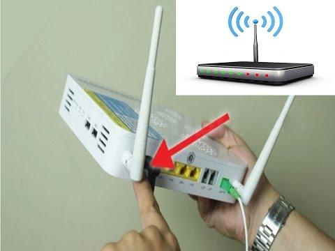 Mira el truco para que tu Internet sea 3 veces más rápido. nunca más te fallará ¡GENIAL!