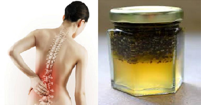 Método casero para curar la OSTEOPOROSIS