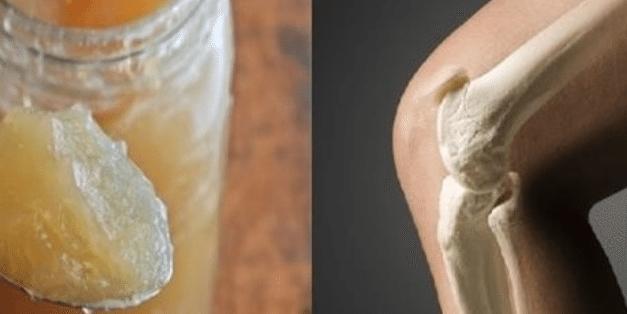 Remedio casero para eliminar el dolor de huesos y articulaciones