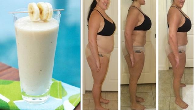 Esta bebida te quema la grasa del abdomen en 4 días sin costarte un solo dólar