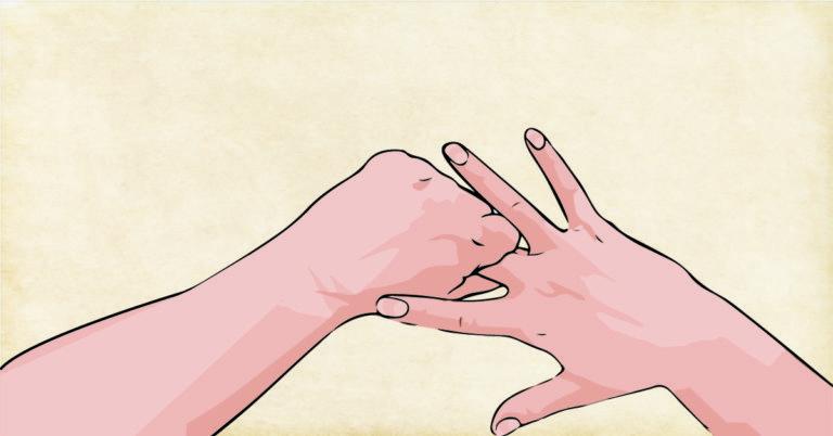 Dedo mayor