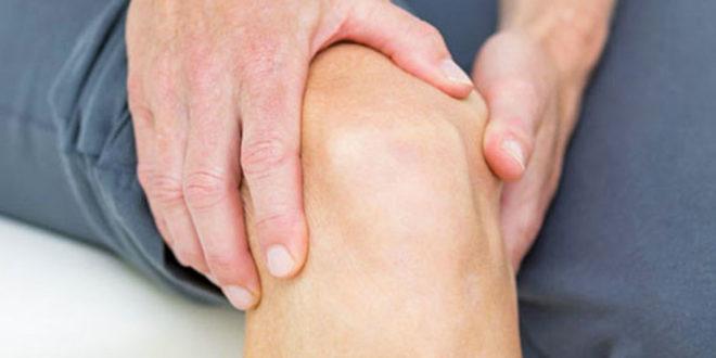dolor de la artritis
